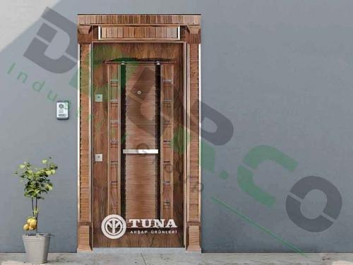 درب ضد سرقت VIP کد 3007