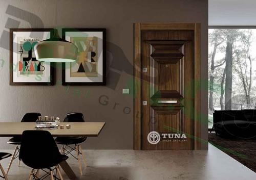 درب ضد سرقت برجسته لوکس 3110