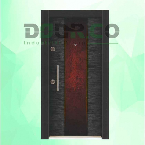 درب ضد سرقت الترالام کد 3502