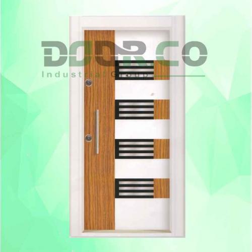 درب ضد سرقت الترالام کد 3504
