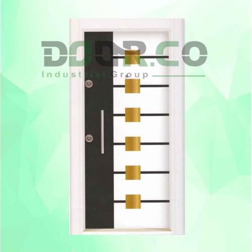 درب ضد سرقت الترالام کد 3506